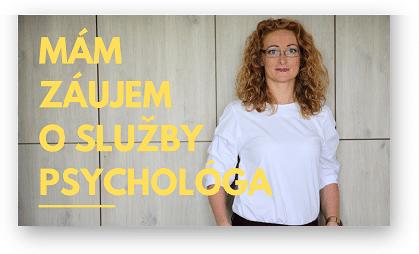služby psychologa